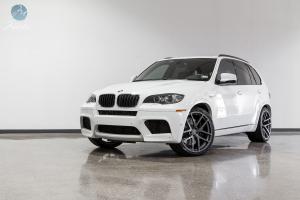 BMW X5M  22 B18  01