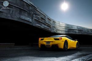 Ferrari 458 Italia  2122 B1 01