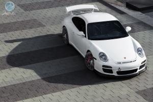 Porsche 997 GT3  20 B1 01